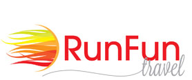 RunFun Travel logo