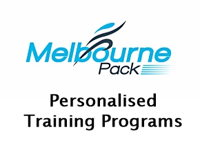 Melbourne Pack, Personal Training Programs