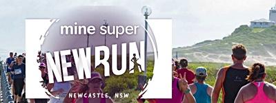NewRun Marathon