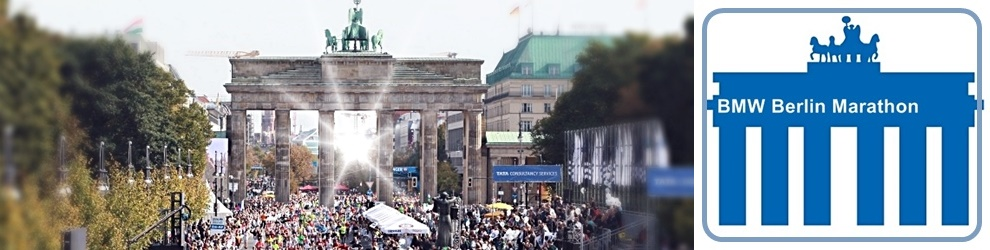 Berlin Marathon, Germany