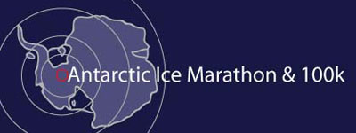 Antarctic Ice Marathon and 100k, South Pole