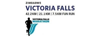 Victoria Falls Marathon, Zimbabwe, Africa