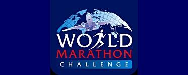 World Marathon Challengd