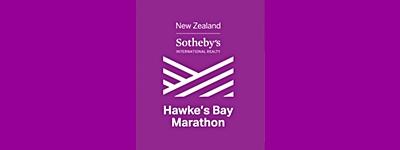 Hawke's Bay Marathon, Nelson, New Zealand
